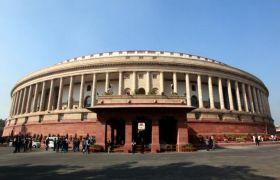 संसद सत्र आज से, पहले दो दिन शांति फिर हंगामे की संभावना