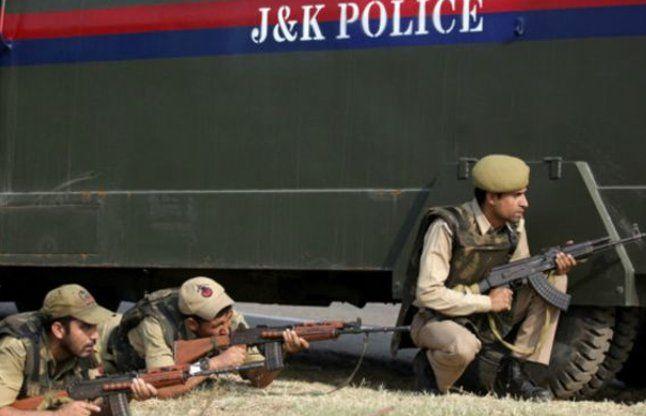 उधमपुर: एक और हमला, 4-5 आतंकियों के छिपे होने की आशंका