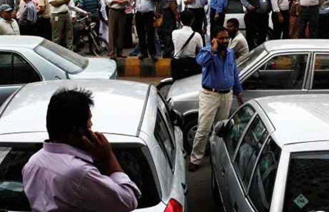 भूकंप से हिला हिंदुस्तान, उत्तर भारत में 5 मिनट में 3 झटके