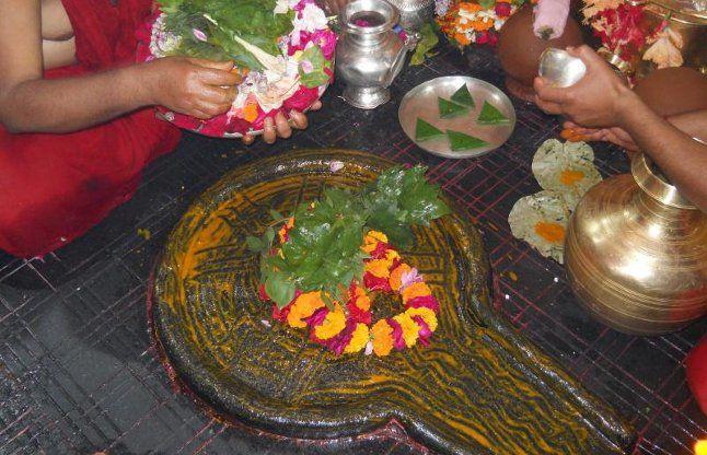 Baba Baidyanath Dham Mandir Deoghar: The Story Of Ravan And His ...