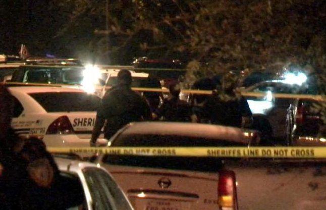 US: घरेलू विवाद में छह बच्चों के सिर में मारी गोली, 8 की मौत