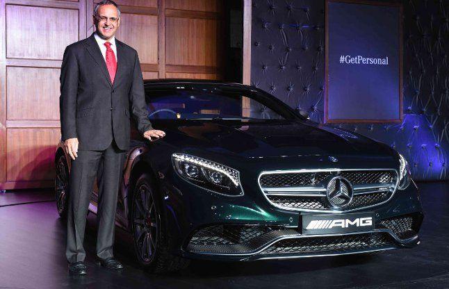 भारत में लॉन्च हुई Mercedes-AMG S 63 सिडान, ये हैं फीचर्स