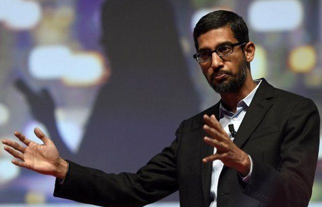 चेन्नई में जन्मे सुंदर पिचाई बने गूगल के नए CEO