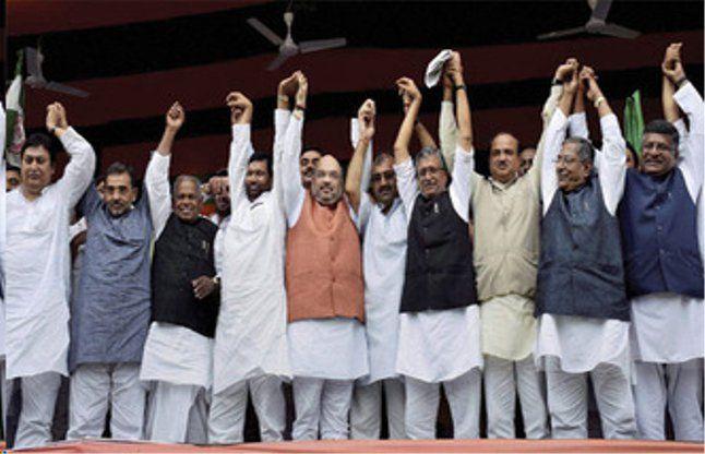 बिहार चुनाव: भाजपा और लोजपा में सीट बंटवारे को लेकर रार