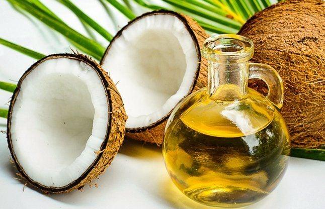 Image result for नारियल का तेल