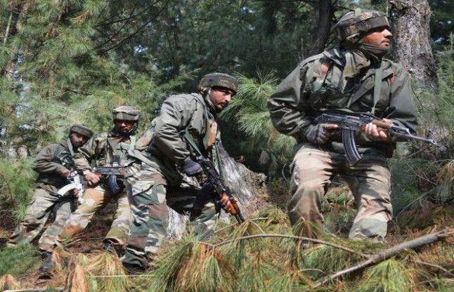 पाक ने एक रात में 4 बार तोड़ा संघर्षविराम, भारत ने दिया जवाब