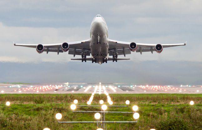 छोटी-मोटी चीज नहीं विमान चुराने की कोशिश में पकड़े गए ये जनाब