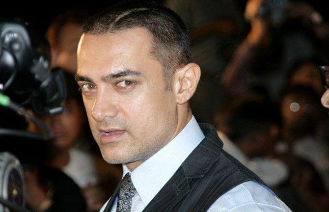 इस बार पंजाब में दिवाली मनाएंगे आमिर खान