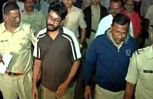 देर रात FTII कैंपस से हुई 5 छात्रों की गिरफ्तारी, 15 के खिलाफ FIR