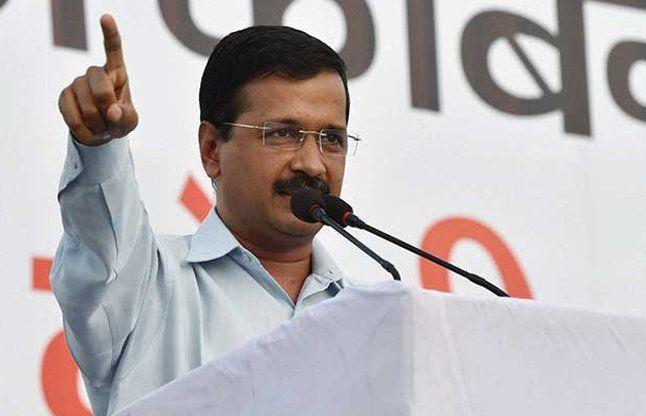 जंग अच्छे व्यक्ति, उनके राजनीतिक आका बुरे: केजरीवाल
