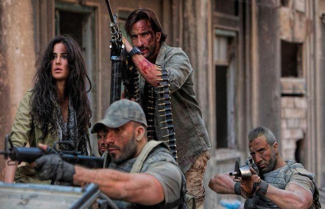 Movie Review: हकीकत और ड्रामे की गजब डोज है