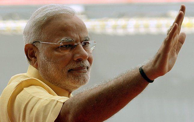 """PM मोदी के ये 10 डॉयलाग सुनकर आपका सीना भी हो जाएगा """"56 इंच"""" का"""