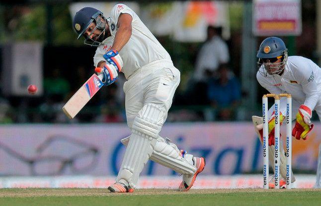 """टीम इंडिया के """"हिटमैन"""" ने कहा, नहीं बदलूंगा अपने खेलने का स्टाइल"""