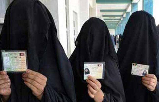 सऊदी अरब में पहली बार महिलाओं का नाम वोटर लिस्ट में जुड़ा