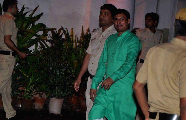 आप विधायक सुरेंद्र सिंह को मिली जमानत