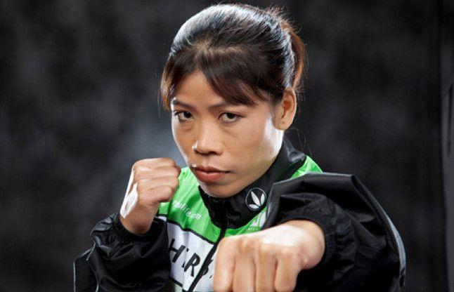 मैरीकोम ने कहा, 'भारत में मुक्केबाजी खत्म हो गई है'