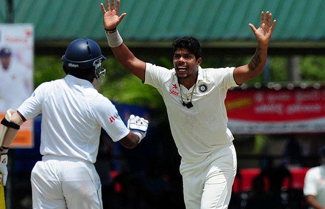टीम इंडिया से निकालने पर उमेश यादव ने रणजी में ली हैट्रिक