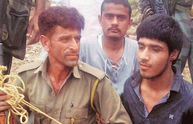 उधमपुर हमला: हाफिज सईद के बेटे ने बनाया था प्लान