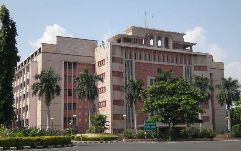 नई सरकार के पहले सरकार को चाहिए नया मंत्रालय भवन