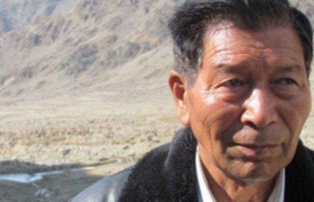 मिलिए 'आइस मैन ऑफ इंडिया' से, जिन्होंने लद्दाख को दिया पानी