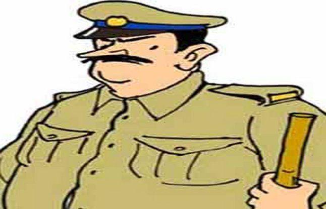 पुलिस का अजब कबूलनामा...गाडिय़ां तो ढूंढ़ नहीं पाते, फोन तो चिंदी चोरी है