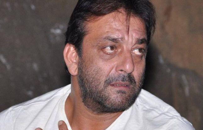 संजय दत्त ने कहा- नहीं मांगी महाराष्ट्र राज्यपाल से क्षमा