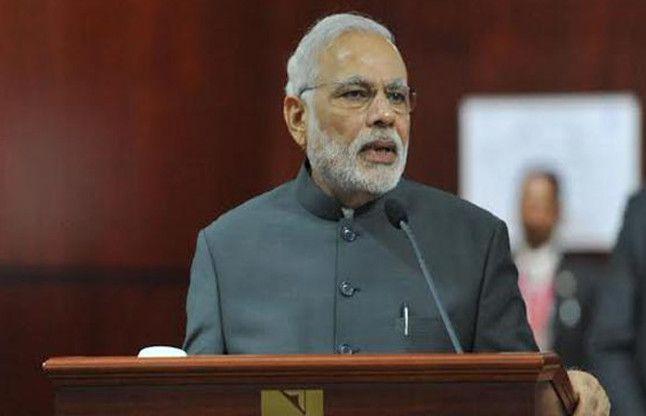 PM मोदी ने लॉन्च किया रामचरित मानस का डिजिटल संस्करण