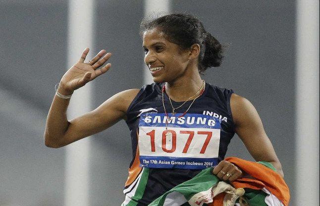 विश्व एथलेटिक्स (महिला मैराथन) : जैयशा ने तोड़ा नेशनल रिकॉर्ड