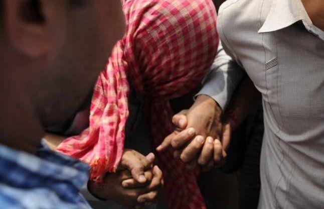 दिल्ली के दरिंदों को लूट के केस में 10 साल की सजा
