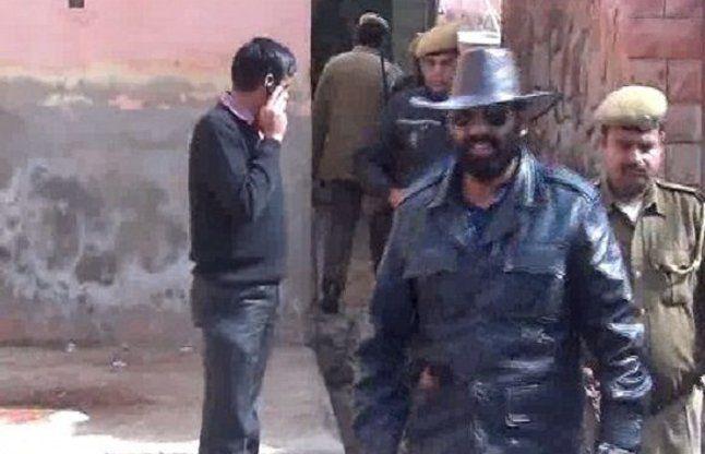 आंनदपाल सिंह के एनकाउंटर की सीबीआई जांच की मांग!