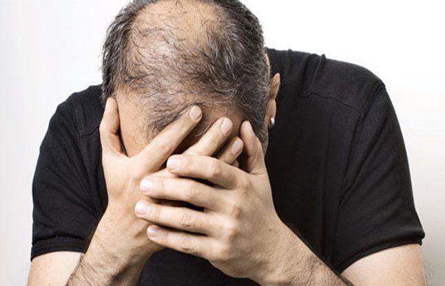 पुरुषों में बालों का झड़ना, क्या है समाधान?