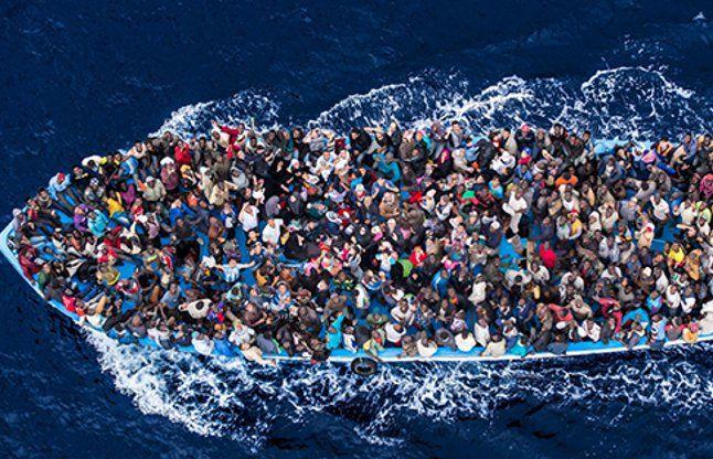 शरणार्थी समस्या के लिए अमरीका ले जिम्मेदारी, 2600 ने गंवाई जान