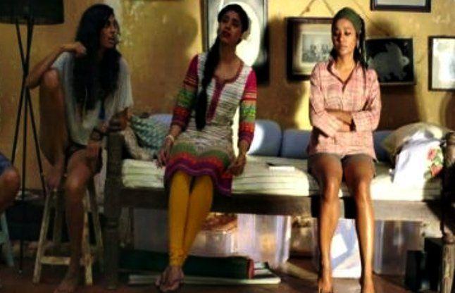 महिलाओं पर आधारित फिल्म 'एंग्री इंडियन गॉडेसेस' का फर्स्ट लुक जारी : यहां देखें