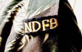 एनडीएफबी के नाम पर रंगदारी मांगी, दो गिरफ्तार