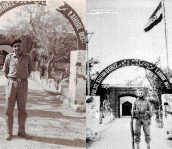 भारत ने आज ही किया था लाहौर पर कब्जा, घबरा गया था अमरीका