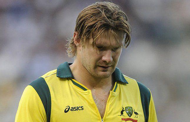 ऑस्ट्रेलिया के ऑलराउंडर खिलाड़ी वॉटसन ने टेस्ट को कहा अलविदा
