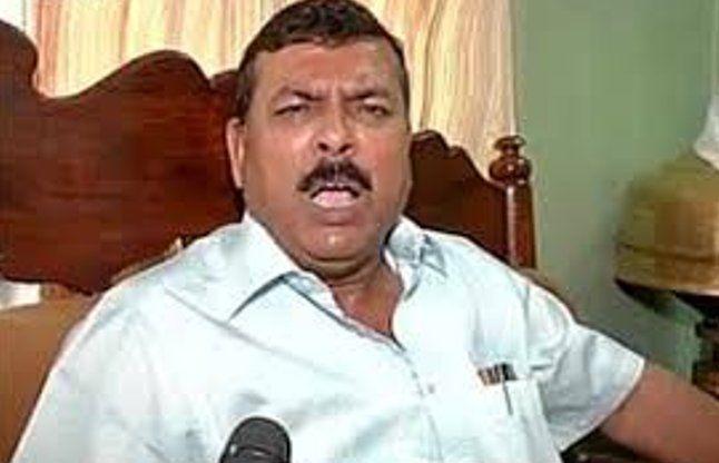 विधायक के खिलाफ नाबालिग के साथ रेप का मामला दर्ज