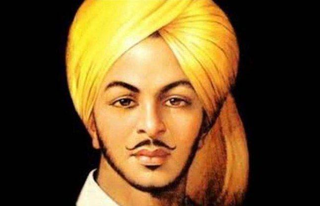 अकाली दल के नेता ने भगत सिंह को बताया 'आतंकवादी'