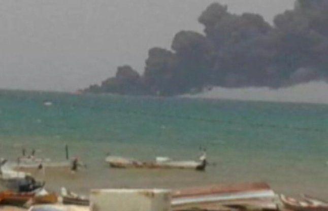 यमन हमले में 20 में 13 भारतीय सुरक्षित, 7 लापताः विदेश मंत्रालय