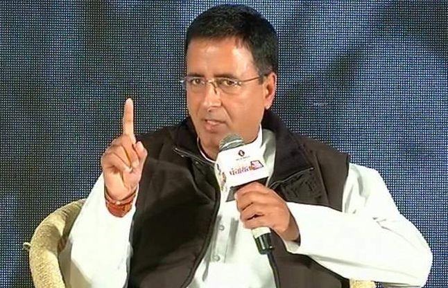 """पीएम मोदी के """"हवालाबाज"""" तंज पर कांग्रेस ने कहा """"दगाबाज"""""""