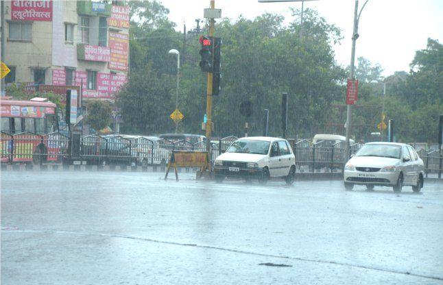 Image result for इंदौर में मौसम