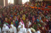 पर्युषण आज से शुरू, जिनेंद्र भगवान भक्ति की में डुबेंगे भक्त