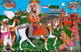 रामदेव का जन्मोत्सव: यहां रामसा पीर के लगेंगे जयकारे