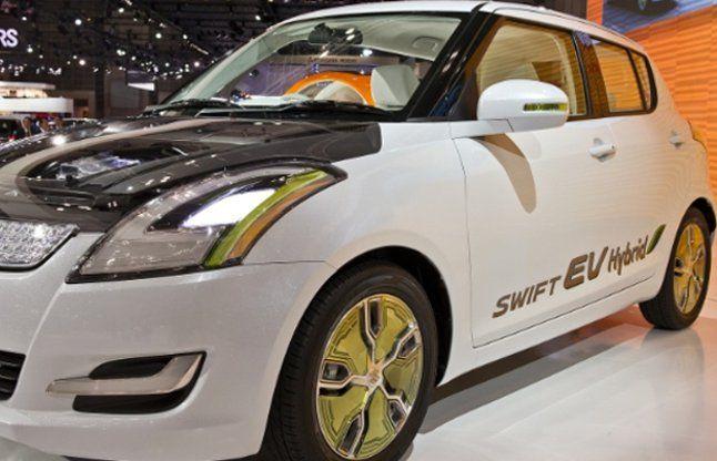 देश की सबसे ज्यादा माइलेज देने वाली कार लॉन्च करेगी मारूति