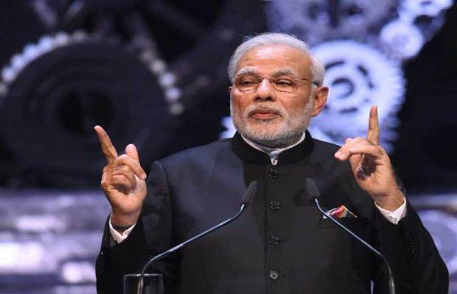 वाराणसी में बोले PM मोदी- गरीब के घर भी होगी 24 घंटे बिजली