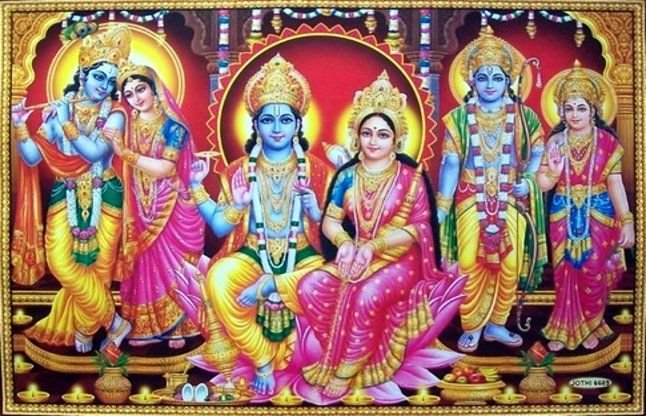 How to worship Lord Vishnu to fulfill all wishes - Religion