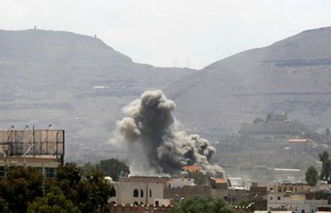 सऊदी अरब: मिसाइल अटैक में केरल निवासी भारतीय की मौत