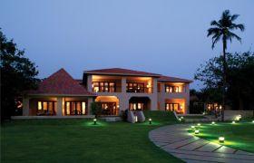 भारतीय कारोबारी बागड़ी 725 करोड़ में खरीदेंगे गोवा का लीला  होटल