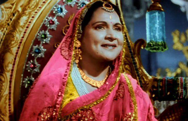पुण्यतिथि- दुर्गा खोटे ने फिल्मों में महिलाओं के लिये बनाया रास्ता