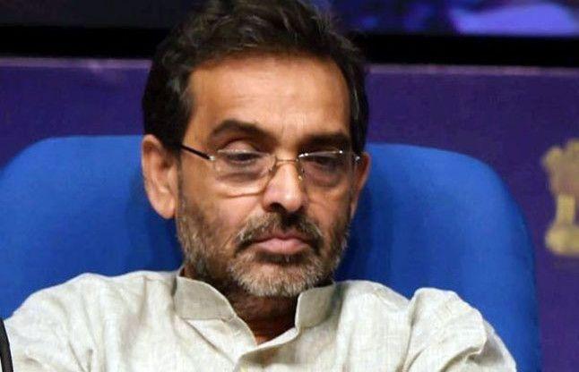 राज्य मंत्री उपेन्द्र कुशवाहा ने रूबी की गिरफ्तारी को बताया अनुचित